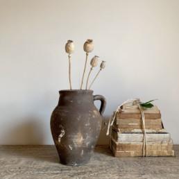 Antique Terracotta Amphora | Almira