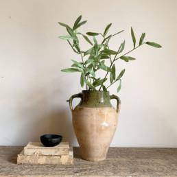 Antique Mediterranean Urn | Alva