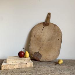 Antique Rustic Breadboard | Aubrey