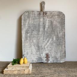 Antique Rustic Breadboard | Aurelia
