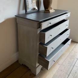 Antique French Commode | Annabelle