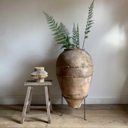 Antique Mediterranean Urn | Albertina