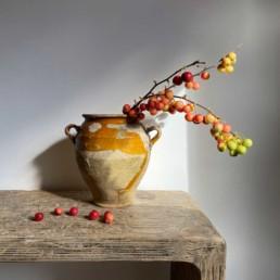 Antique French Confit Pot | Esme