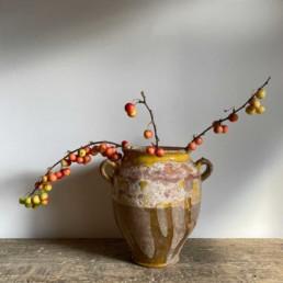 Antique French Confit Pot | Etienne